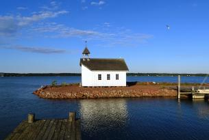Joyas del Mar Báltico: de Helsinki a Estocolmo