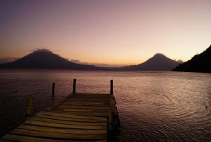 Lo Mejor de Guatemala con Copan
