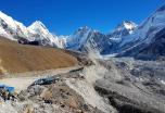 Trekking Campo Base Everest (salida especial con guía habla hispana)