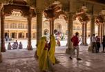 Delhi, Agra, Jaipur y Benares - DIWALI, Festival de las Luces (salida especial en grupo)