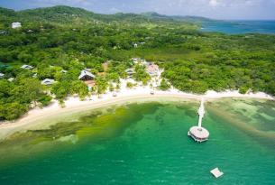 Guatemala Fascinante y playas de Roatan