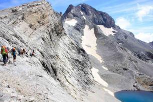 Exclusivo Pirineo Huesca- Experiencia única en la montaña con todo incluido con biólogo y cocinero