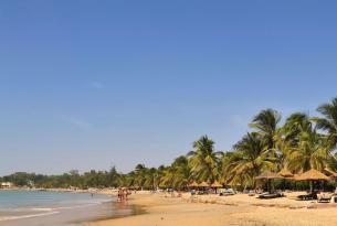 Senegal: Desierto & Playa
