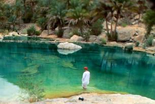 Omán: secreto de Arabia (7 días)
