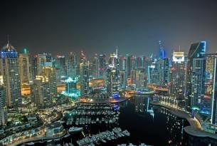 Escapada a Dubai y Abu Dhabi