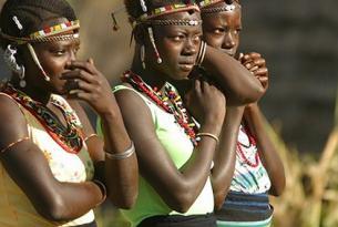 Senegal: historia y tribus (sin aéreo)