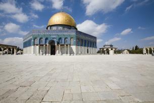Israel al completo en 8 días --SIN AÉREO--