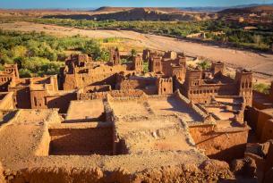 """Puente de diciembre del 02 al 06/12  en Marruecos """"Low Cost"""" vuelos desde Barcelona"""