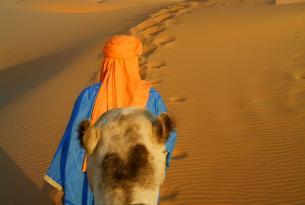 Fin de año y Puente de Reyes en Marruecos (Marrakech y Desierto)