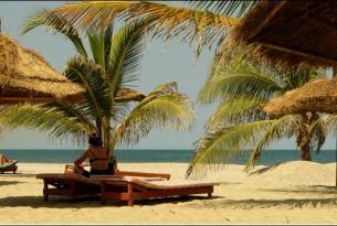 Semana Santa en las espectaculares Playas de Gambia
