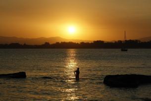 Túnez: la playa y los paisajes (con Hammamet, Tozeur, Kairouan, Matmata...)