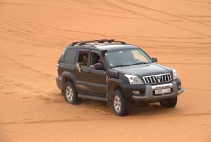 Fin de Año en el Desierto de Marruecos con Ruta en 4x4 (8 días)