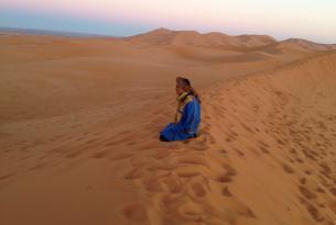 Fin de Año en el desierto y circuito 4x4 (10 días)