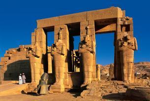 8 dias :Cairo & crucero ..un clásico