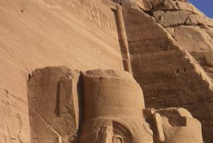 Egipto Nubio & noche en Abu Simbel