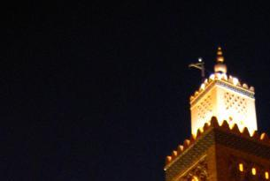 Marruecos al completo: Ciudades Imperiales & Sur de Marruecos en 4x4 con noche en el desierto