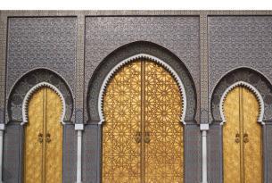 Marruecos al completo   -Ciudades Imperiales & Sur de Marruecos en 4x4 con noche en el desierto -sin aéreo-
