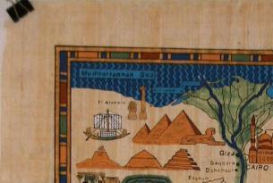 8 días: Cairo & crucero por el Nilo.. un clásico sin aéreo - (Supto aéreo opcional)