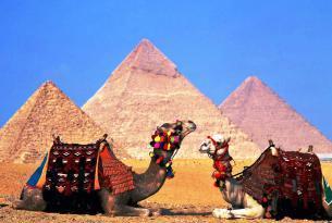 Circuito Tour  maravilloso de Egipto & Jordania, lo mejor de la historia sin aéreo (Supto aéreo opcional)