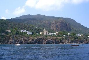 La Sicilia occidental a tu aire en hoteles y con coche de alquiler