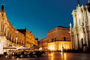 Circuito por Sicilia: Sicilian Secrets (8 dias)