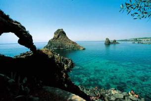 Sicilia: circuito de 10 días por Palermo, Agrigento, Ragusa, Catania, el Etna, Siracusa y más