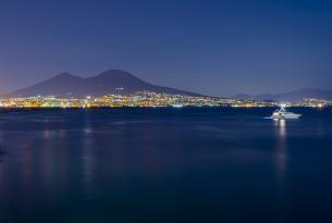 Especial Sur de Italia: Sicilia, Capri y Costa de Amalfi