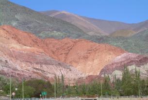 Ronda argentina: una gran vuelta al país en 25 días