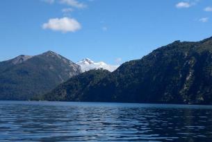 De Argentina a Chile con Cruce Andino