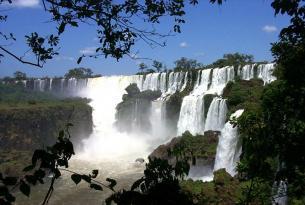 Ciudades, cataratas y lagos de Argentina en 15 días