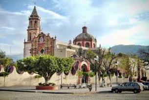La Sierra Gorda Querétana mexicana al completo