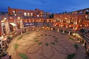 Tesoros del México colonial:  Guanajuato, Querétaro, San Luis Potosí, Zacatecas,
