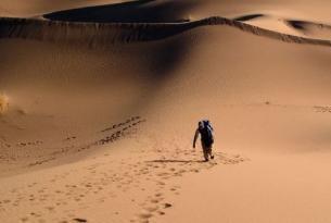 Marruecos -  Senderismo en el valle del Draa.  - Especial fin de año