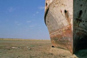 Uzbekistán -  Expedición geográfica en el mar de Aral. Dirigida por geógrafos del OAG. - Especial Semana Santa 2014