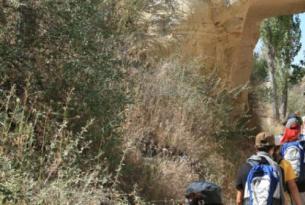 Turquia -  Senderismo en Capadocia y Estambul - Especial Semana Santa 2014