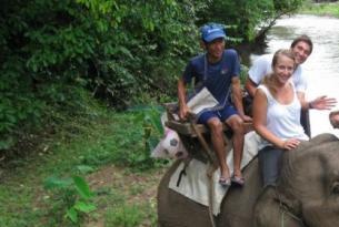 Tailandia -  Bangkok, Trek de las minorías étnicas y playas del sur - Salidas en grupo
