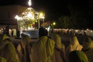 Etiopía -  Aniversario de Lalibela y celebración de Milhela en Axum - Salida especial 11 de Junio