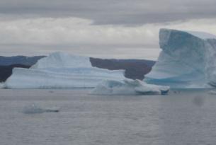 Groenlandia -  Kayak entre icebergs y frentes glaciares - Salidas regulares