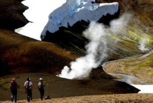 Islandia -  Senderismo en el Sur  - Especial Semana Santa