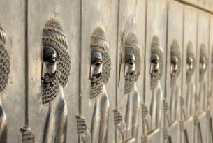 Irán -  La Persia Clásica: Shiraz, Yadz, Isfahán y Teherán   - Puente de Diciembre