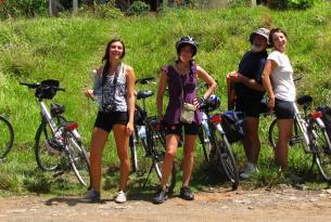 Cuba -  Descubriendo Cuba en bicicleta - Salidas de Julio a Octubre