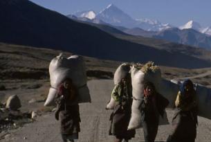Tíbet y Nepal -  Ascendiendo a las tierras más altas del Planeta - Salidas de JUL a OCT