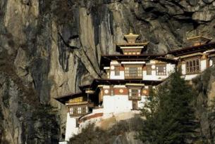 NEPAL y BHUTAN -  Los reinos budistas del Himalaya - Salidas OCT y NOV