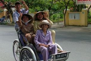 Vietnam  -  Poblados del norte, Halong Bay y Delta del Mekong - Salidas de MAR a DIC