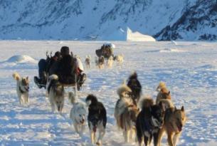 Groenlandia -  Aventura Tunu-Costa Este. Viaje antropológico y de exploración con los inuit - Salidas 22/5 y 3/9