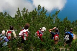 Bulgaria -  Trekking en los Balcanes. Montes de Rila, Pirín y Rodopes -