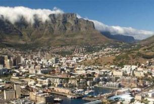 Sudáfrica -  Escapada a Cape Town - Periodo de viaje hasta 30 de junio