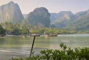 Tailandia -  Bangkok, Trek de las minorías étnicas y playas del sur - Salida 26 de diciembre
