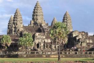 Camboya y Tailandia -  En busca de los templos perdidos e isla de Koh Chang - Salida especial 26 de diciembre