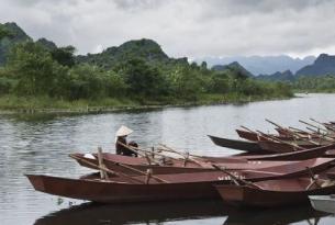 Vietnam  -  Delta del Mekong, Poblados del norte y Halong - Salida regular 26/12